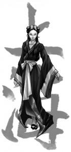 Le voile du dragon, scénario pour Les Refles de Shanghai dans Actualités yu-zhong-copy72-140x300